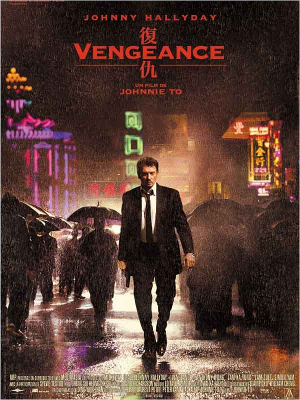 Vengeance | FileServe | DVDRiP