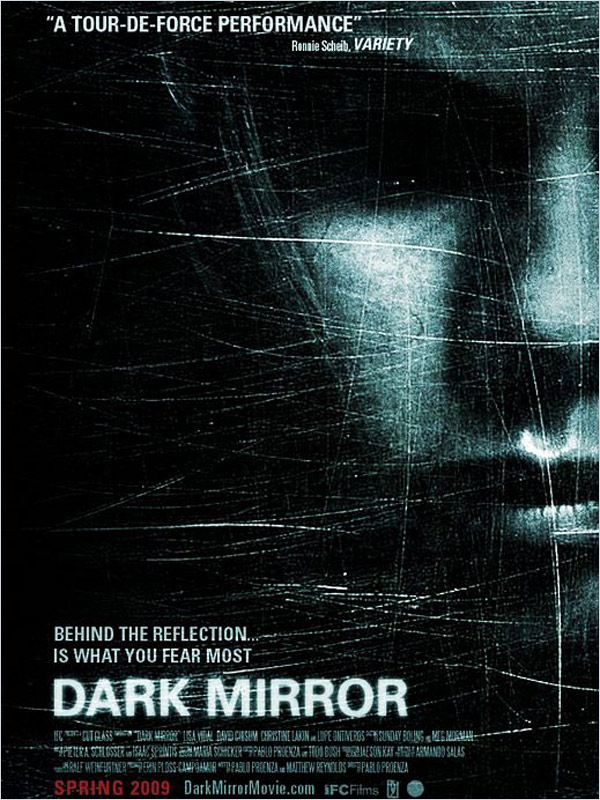 [MULTI] Dark Mirror [DVDRip]