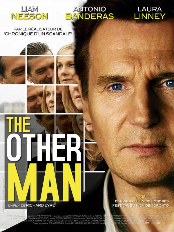 The Other Man [DVDRiP] [TB]