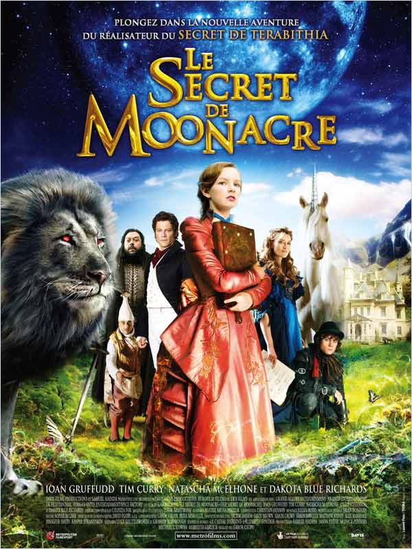 [FSO] Le Secret de Moonacre   {DVDRiP|FRENCH}