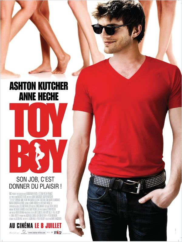 [MULTI] Toy Boy [DVDrip]