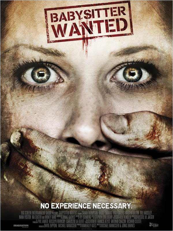 Babysitter Wanted [DVDRIP|VOSTFR] [FS]