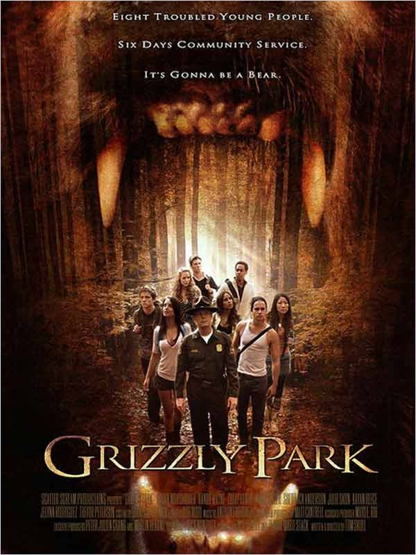 [MULTI] Grizzly Park [DVDRip]