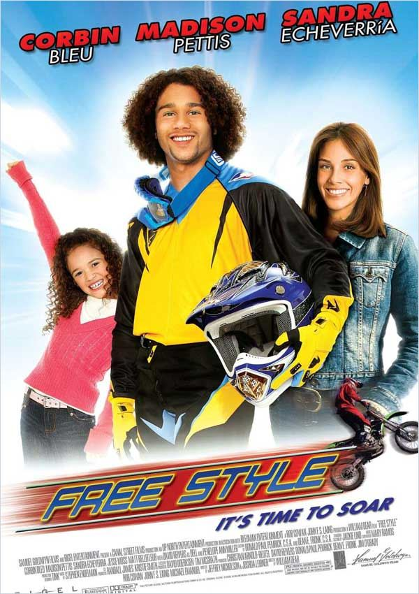 [MULTI] Free Style [DVDRiP VOSTFR]