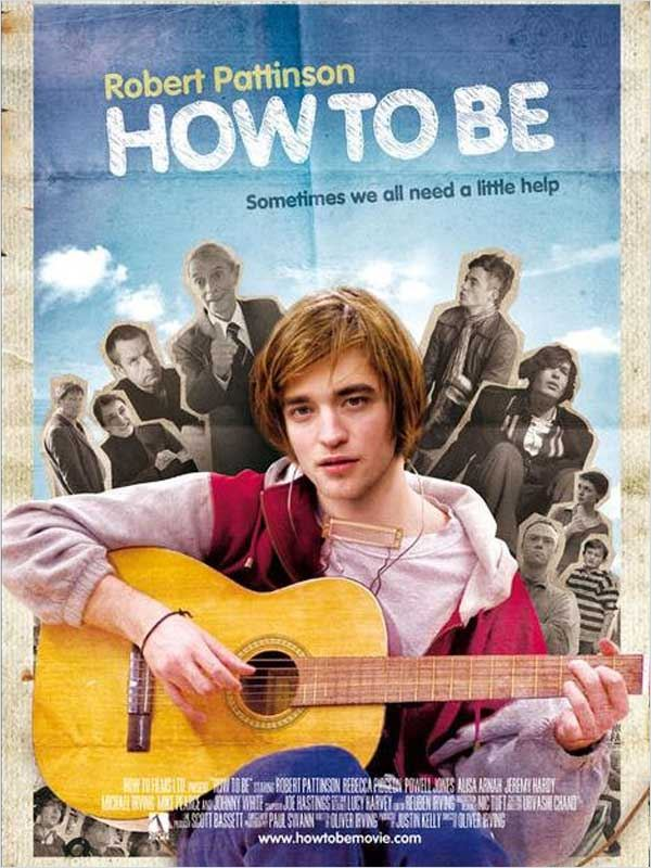 How to Be [BDRIP|FR] [FS]