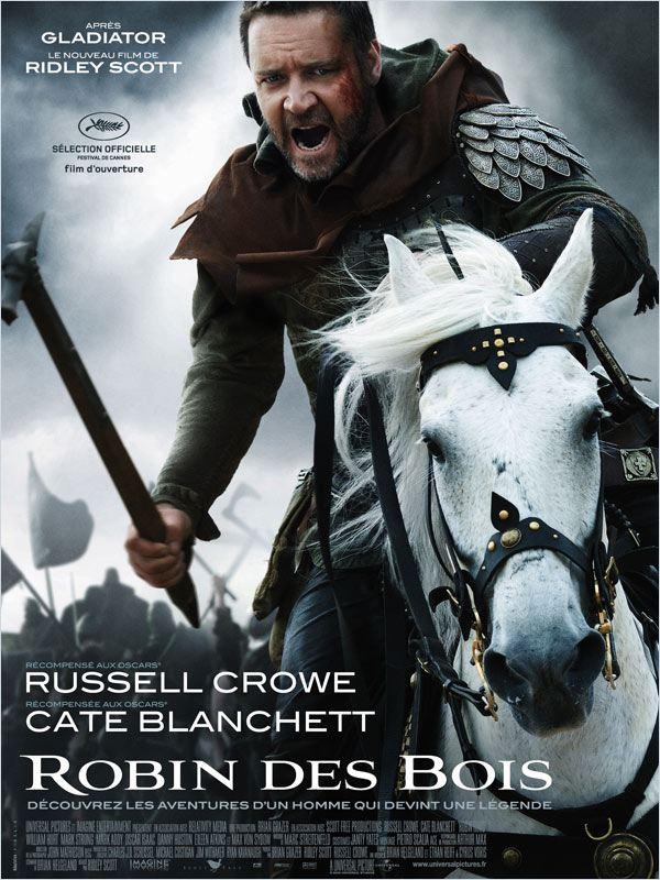 Robin des bois (2010) streaming