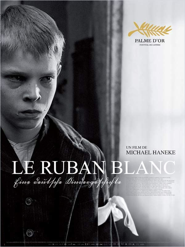 [MULTI] Le Ruban blanc [DVDRip] [2CD &amp; 1CD]