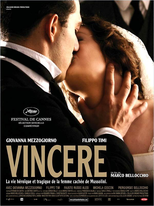 [MULTI] Vincere [DVD-R][PAL]