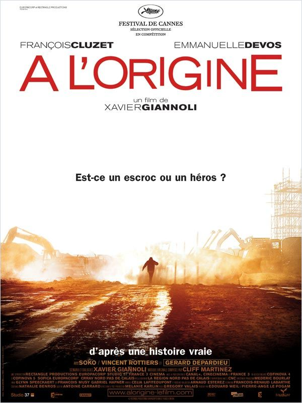 [MULTI] A L'Origine [DVDRip] [1CD & 2CD]