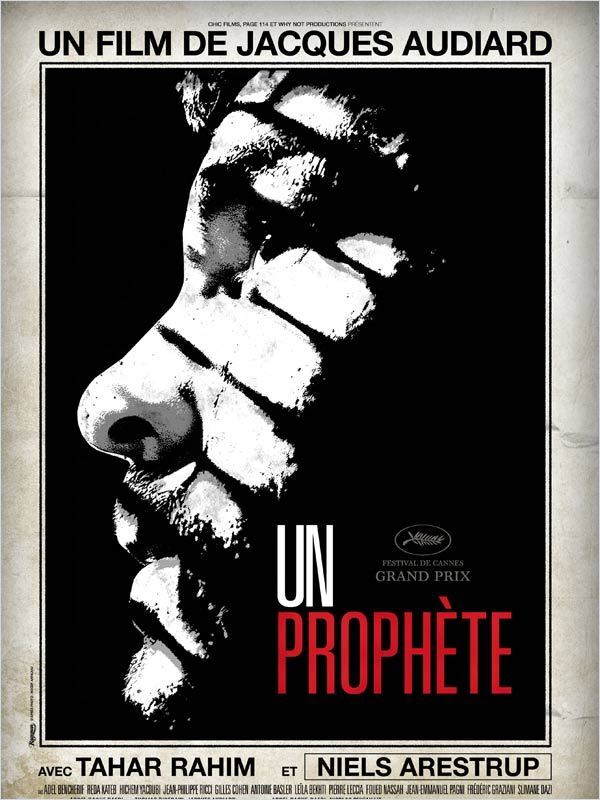 19138702 Un prophète Film streaming