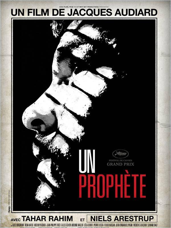 [Multi] Un Prophète [FRENCH DVDSCR]