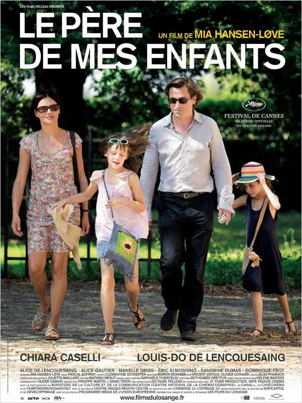 [MULTI] [DVDRiP] Le P�re de mes enfants [ReUp 02/09/2010]
