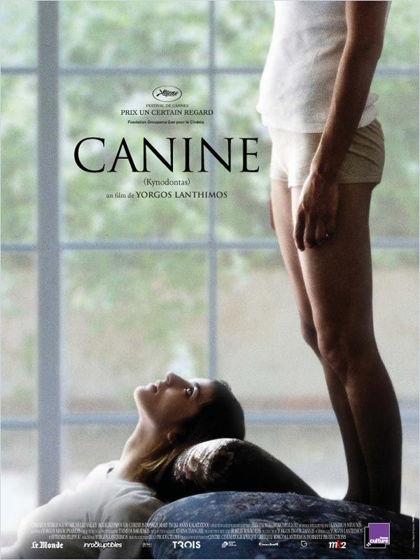 Canine [DVDRIP] [FRENCH] AC3 [FS]