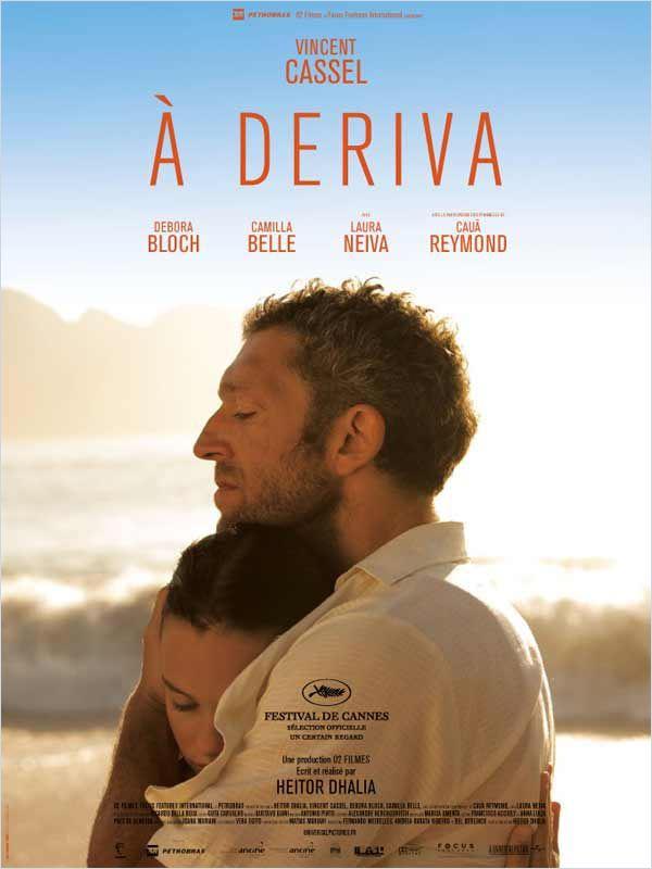 A deriva [DVDrip|VOSTFR] [FS-US]