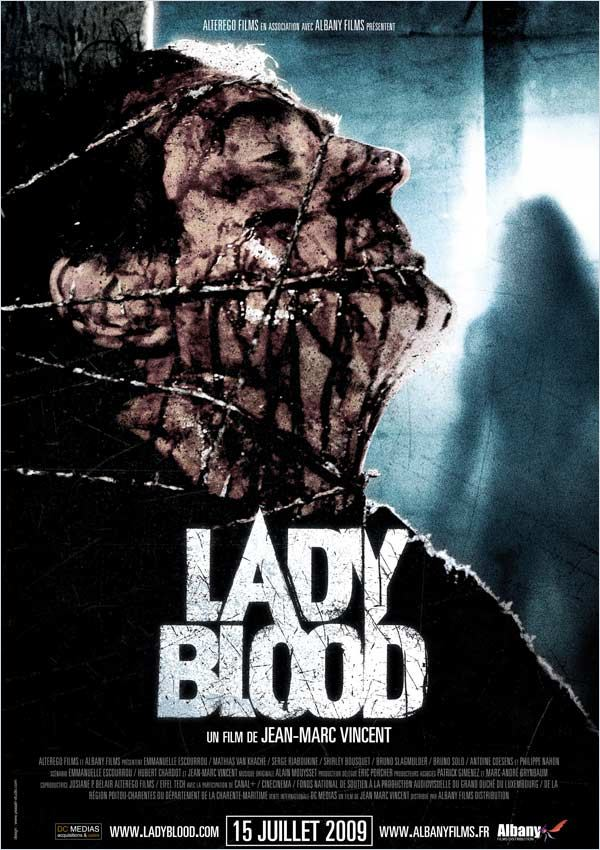 [MULTI] Lady Blood [DVDRip]