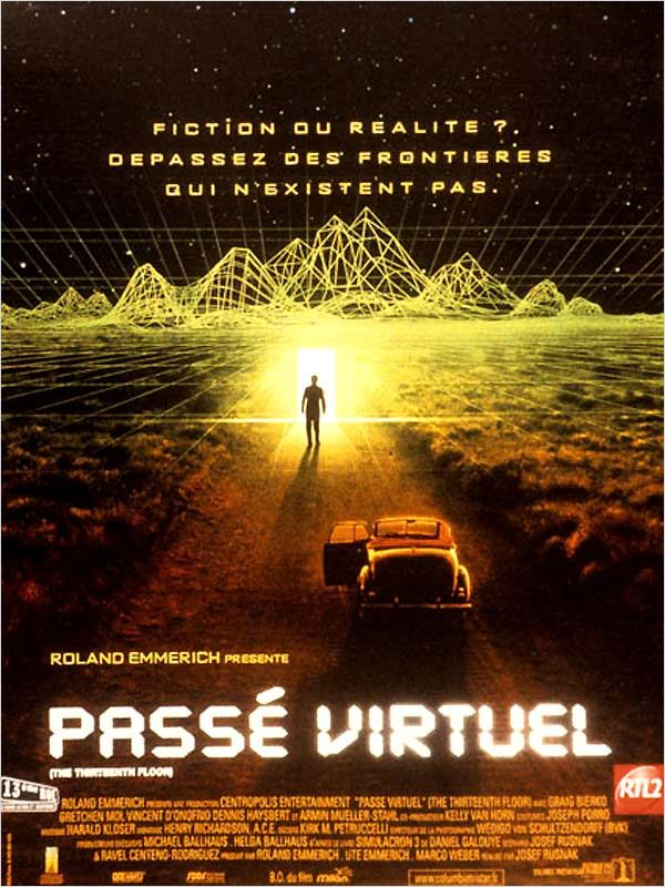 Passé virtuel | FileServe | DVDRiP
