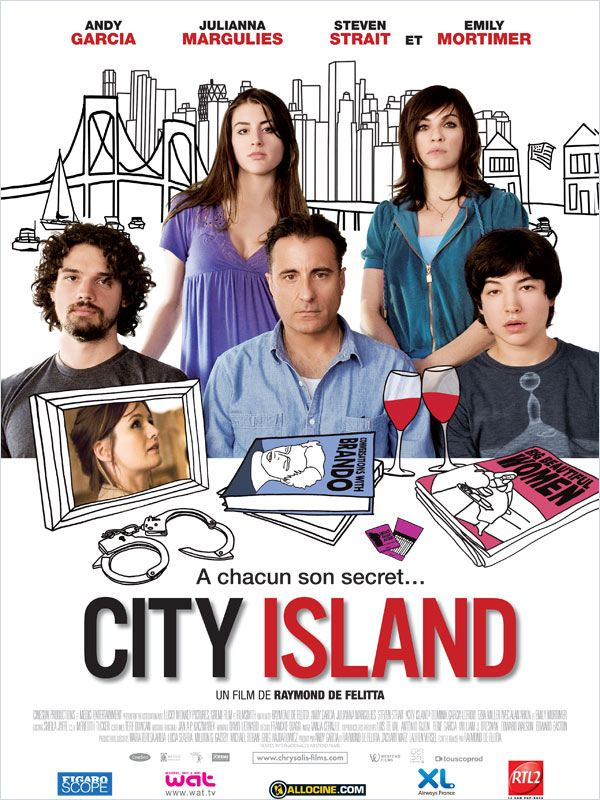 [MULTI] City Island [DVDrip]
