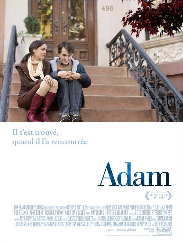 [UD] [DVDRiP] Adam