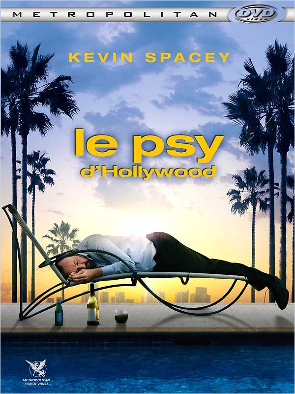 [MU] Le Psy d'Hollywood [DVDRip]