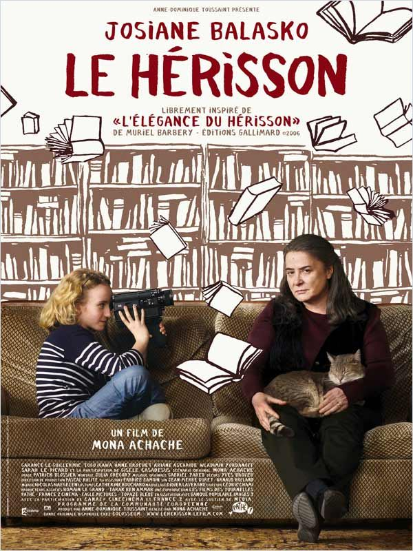 Le Hérisson [BRRIP] [FRENCH] AC3 [FS]