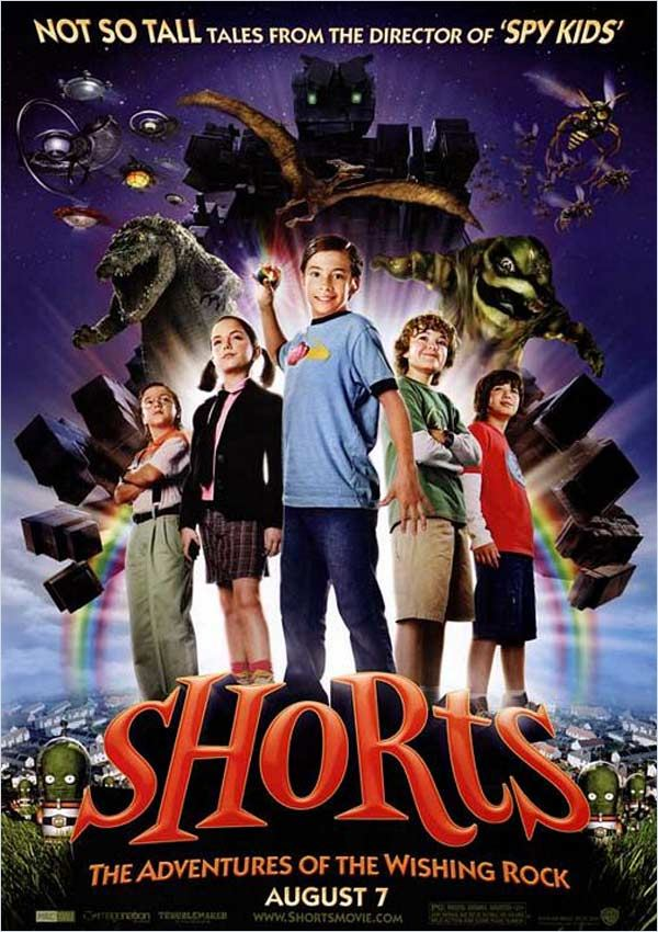 [Multi] Shorts [FRENCH DVDRiP]