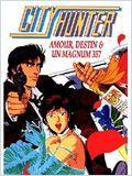 [FS] [DVDRiP] City Hunter - Amour, Destin et un Magnum 357