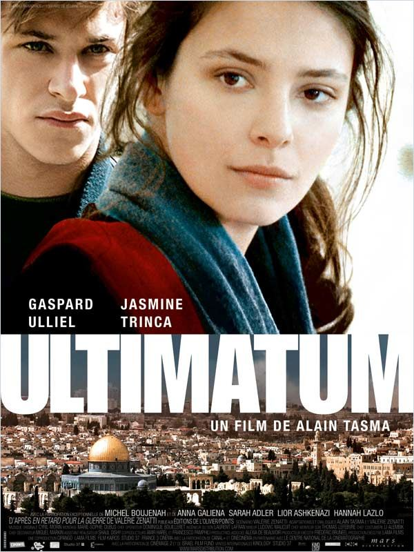 [MULTI] Ultimatum [DVDrip]