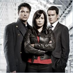 [MU] [DVDRiP] Torchwood Saison 1 Episode 1 � 13