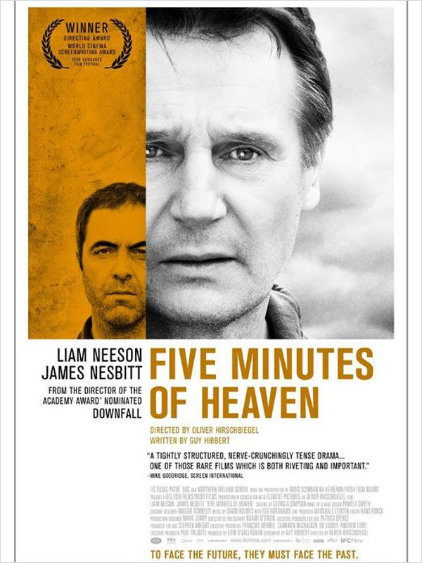 [HF] [DVDRiP] Five Minutes Of Heaven