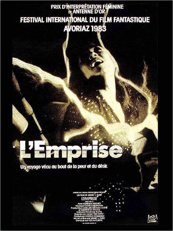 L'Emprise [DVDRiP]