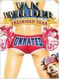 [MULTI] [DVDRiP] Van Wilder 3 [ReUp 29/08/2011]