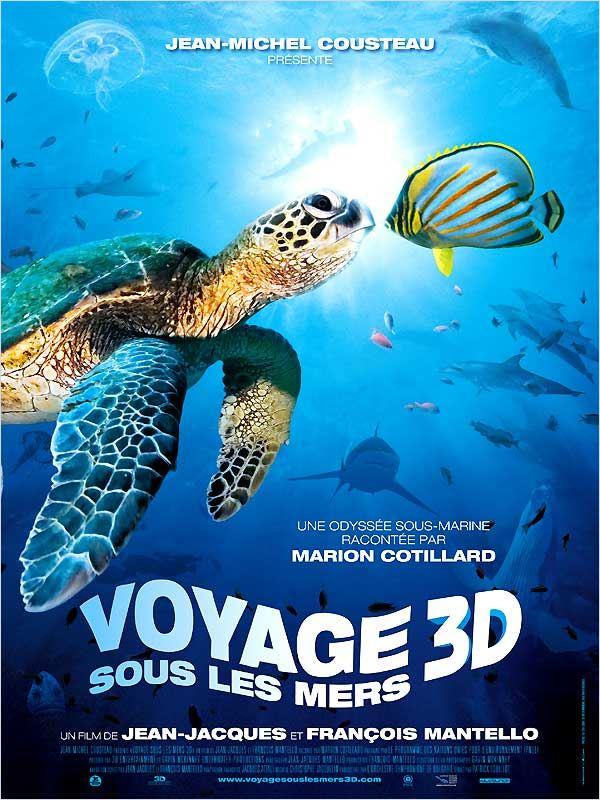 حصريا الفيلم الوتائقي الرائع Voyage