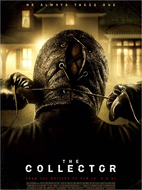 The Collector [DVDrip|TRUEFRENCH] [US]