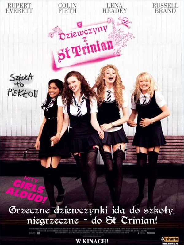[MULTI] St. Trinian&#039;s [DVDrip]