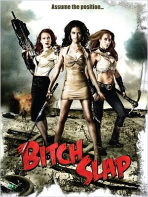 [UD] [DVDRiP] Bitch Slap [ReUp 04/02/2011]