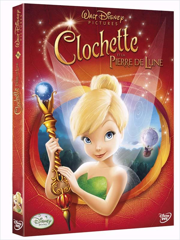 Film Clochette et la pierre de lune FRENCH Dvdrip Xvid-Green43.dpg