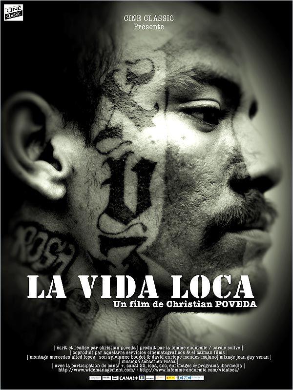 La Vida Loca [VOSTFR DVDRiP]
