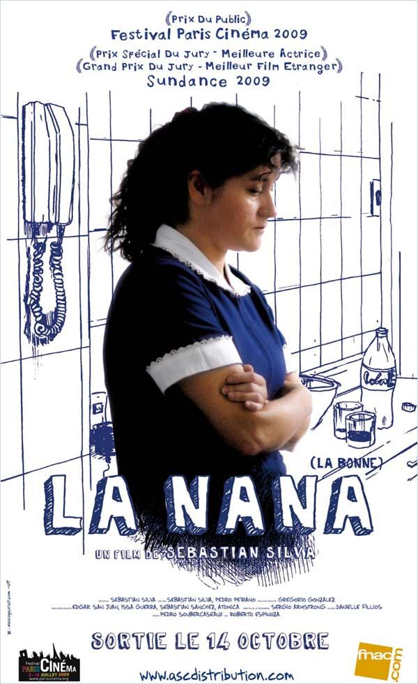[FS] [DVDRiP] La Nana (la bonne)