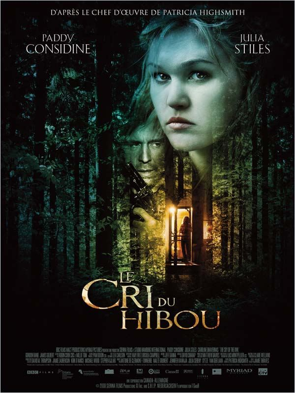 [MULTI] Cry Of The Owl [DVDRip]