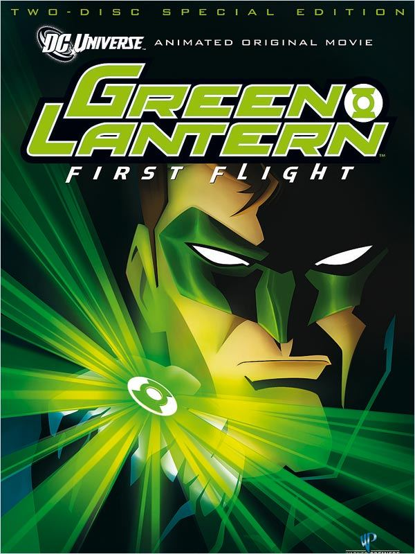 [HF] Green Lantern: First Flight (VOSTFR) [DVDrip]
