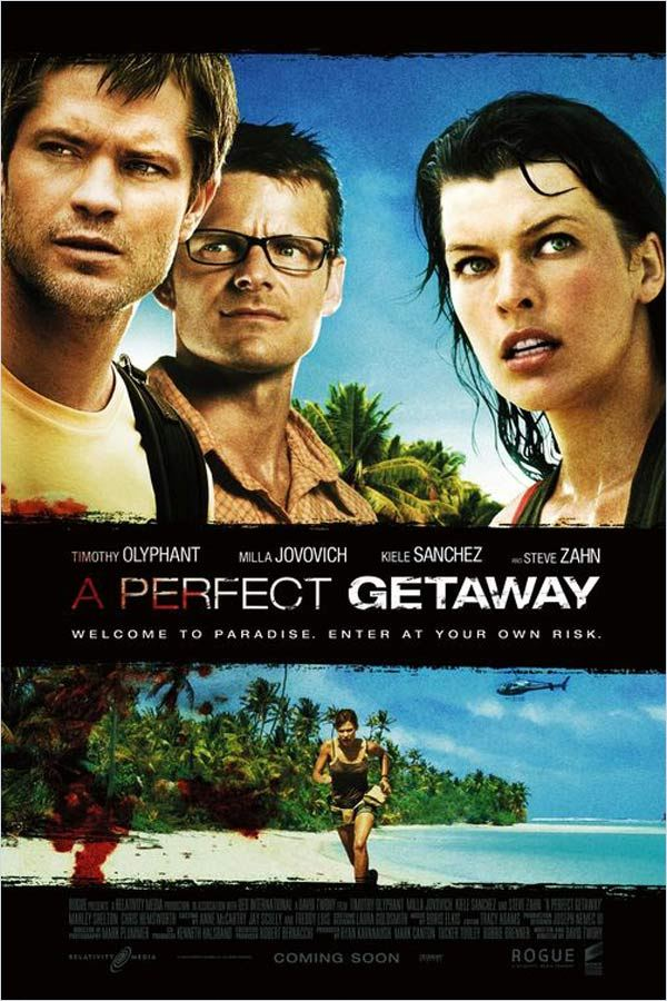 [MULTI] A Perfect Getaway |TRUEFRENCH| [DVDRip]