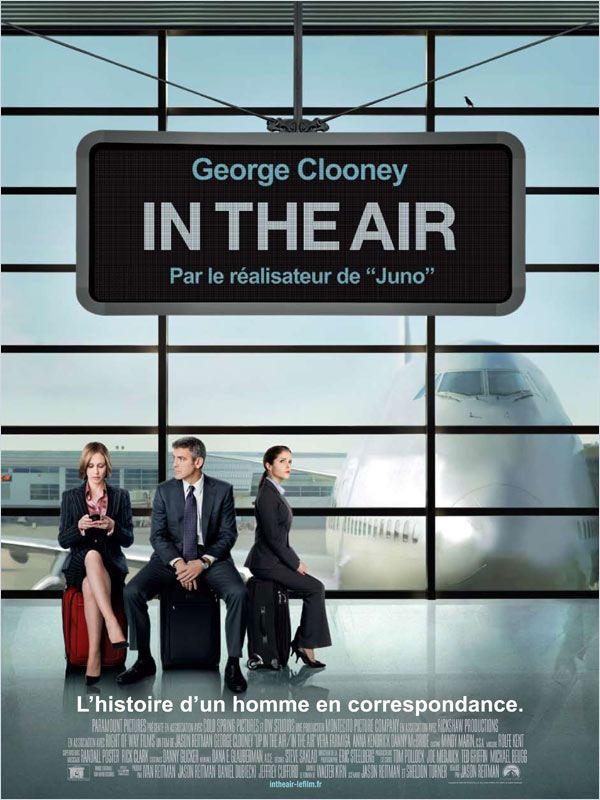 [Multi] In the Air | TRUEFRENCH | [DVDRiP]