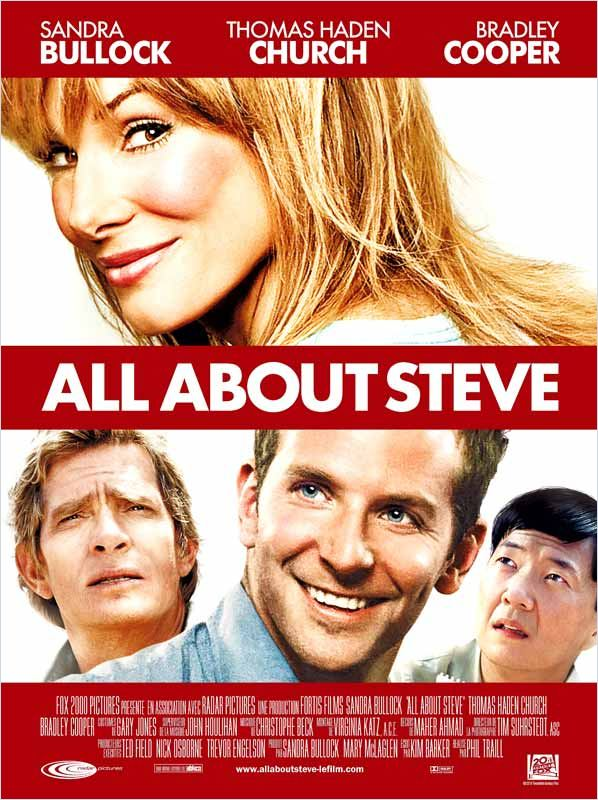 [MULTI] All About Steve |TRUEFRENCH| [DVDRip]