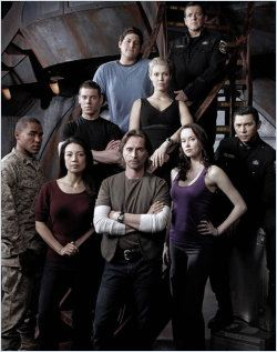 [RS] [DVD-R] Stargate Universe Saison 01 Episodes 01  05