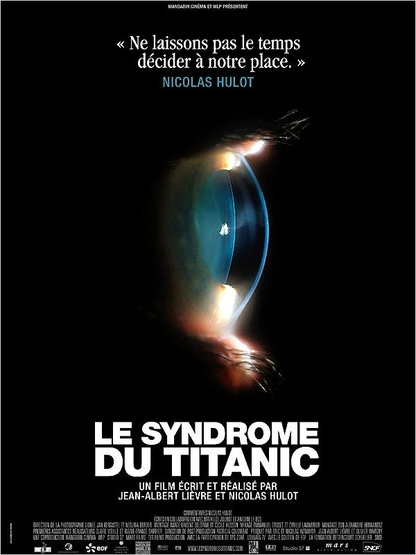 [MULTI] Le Syndrome du Titanic |PAL| [DVD-R]