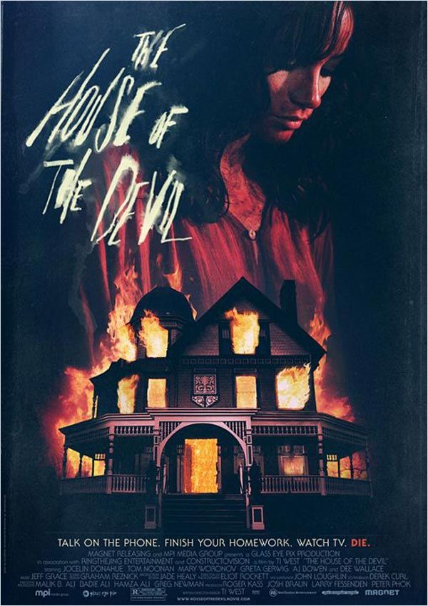 The House of the Devil  [DVDRIP|VOSTFR] [AC3] [FS]