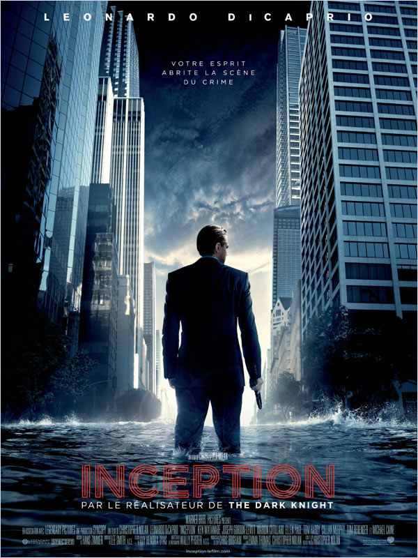 [MULTI] Inception [DVDRip] [2CD & 1CD]