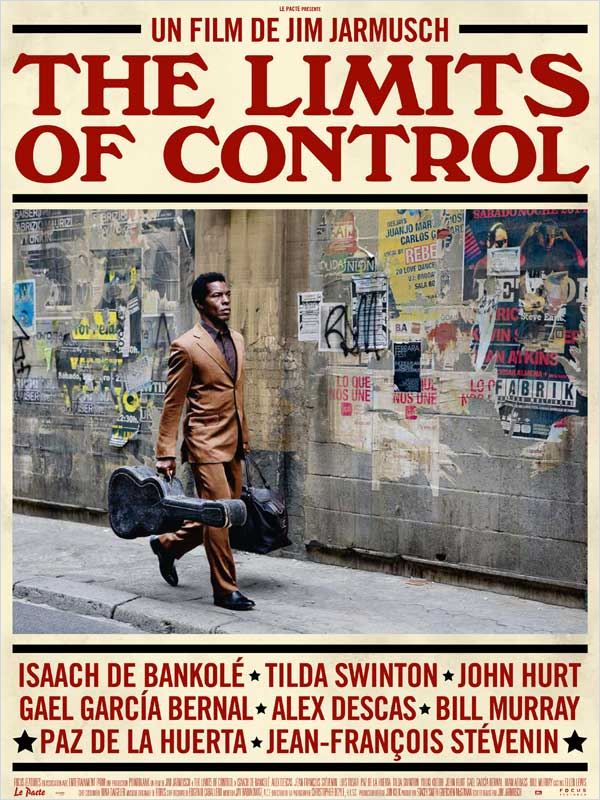[MULTI] The Limits of Control [DVDRip]