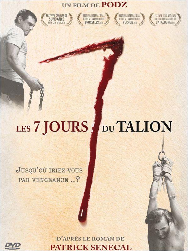 [FS l US l UD]  Les Sept Jours du Talion  [DVDRIP - FR]