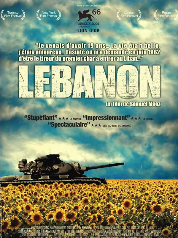 Lebanon 2010 film streaming